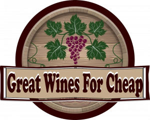 Great Wines For Cheap